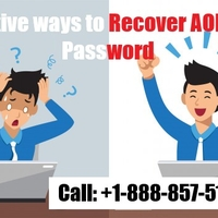 Recover AOL Mail Password   +1-888-857-5157